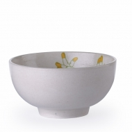 BP bowl M w/yellow