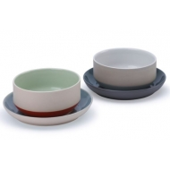 Set of 2 BT Bowls M