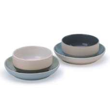 Set of 2 BT Bowls S