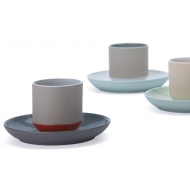 Set of 3 BT Espresso cups
