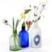 Cantel -  Blue powder vase